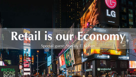 Retail is our Economy