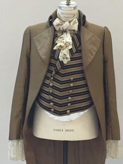 Sir Middleton Vest