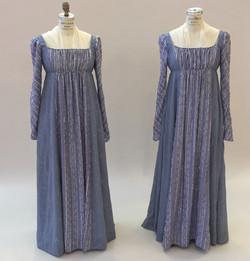 Duplicate dresses