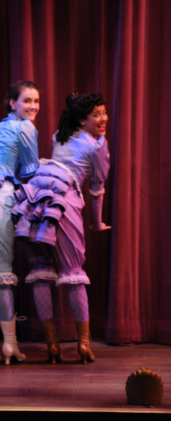 The Mystery of Edwin Drood- 2015