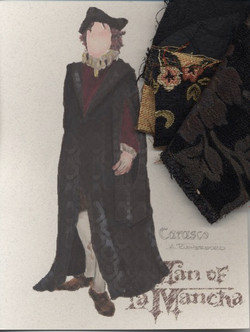Carasco Robe