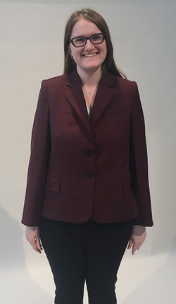 Tailored Women's jacket