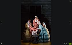 Abigail Petticoat