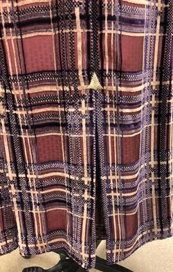 Arrowhead Embroidery