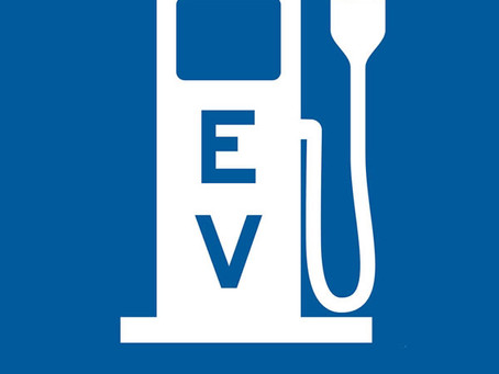 The days of the gas-powered vehicle are dwindling; let's make it so!