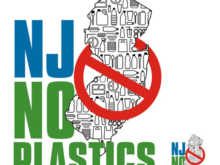 Plastic Pollution Reduction Act