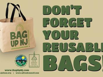 Bye, Bye Plastic Bags
