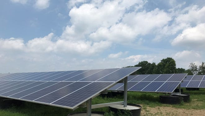 Try community solar when you can't install your own solar panels (but install your own if you can!)
