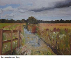 AMT013 - Chemin a travers champs - Artis