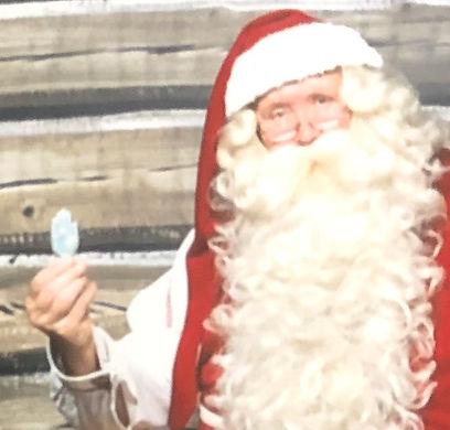 07 Rovaniemi Finland - Santa Claus villa