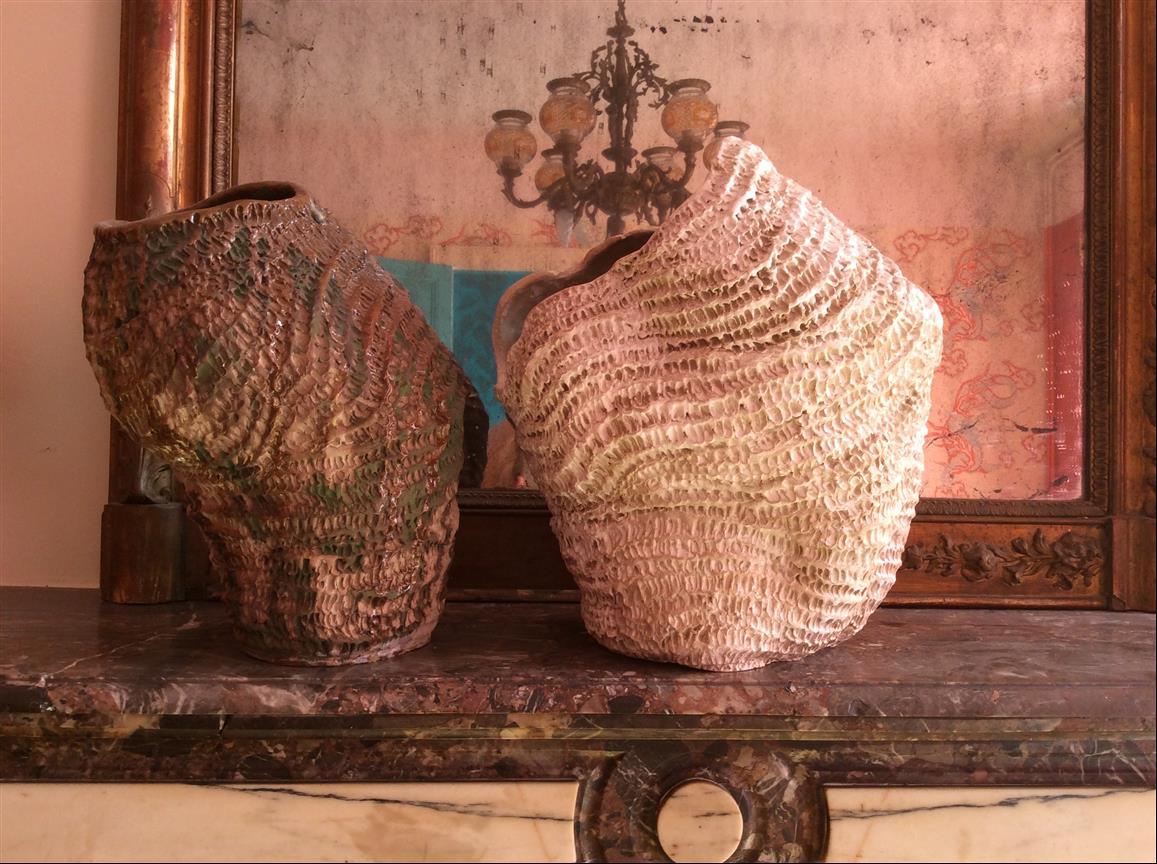 111 - Les vases impossibles