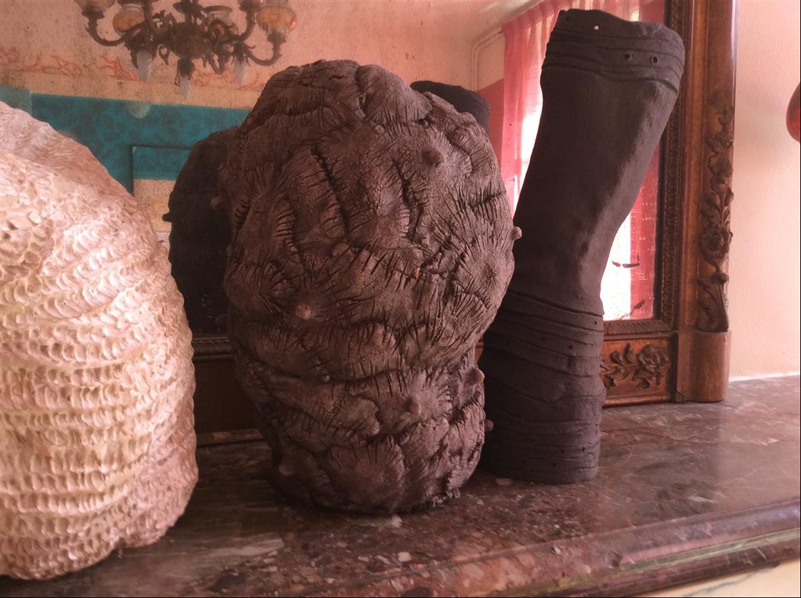 103 - Les vases impossibles