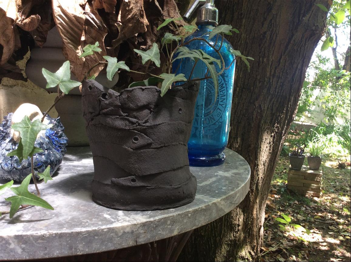 112 - Les vases impossibles