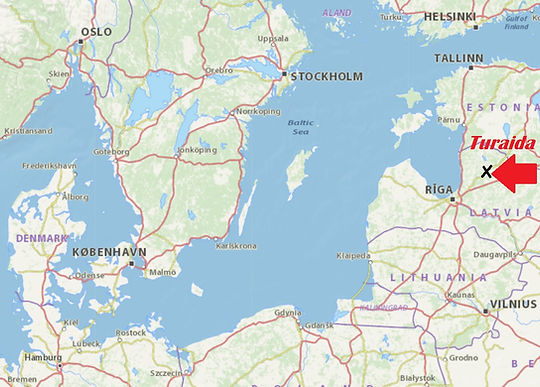 00 Turaida Latvia N57.185607, E24.849057