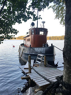 02 Rovaniemi Finland - Santa Claus villa