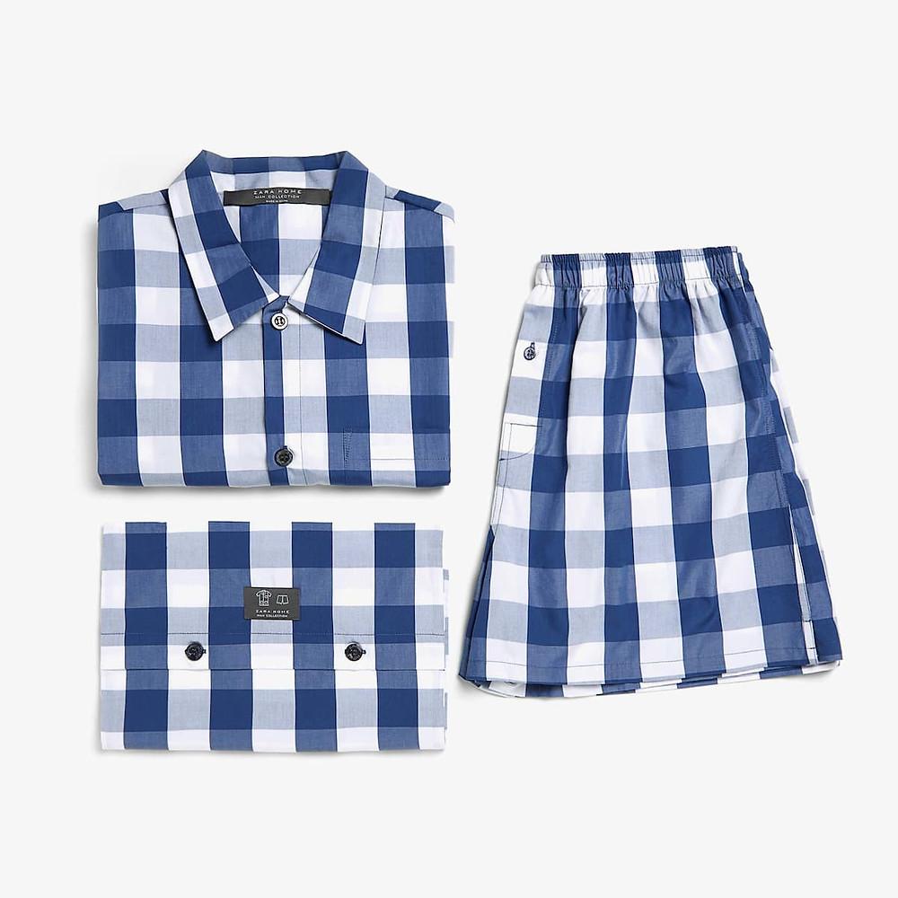 Regalo papá pijama
