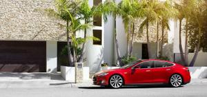 ClowderTank confirmó que México fue el mercado idóneo para que Tesla Motors iniciara sus operaciones en América Latina.