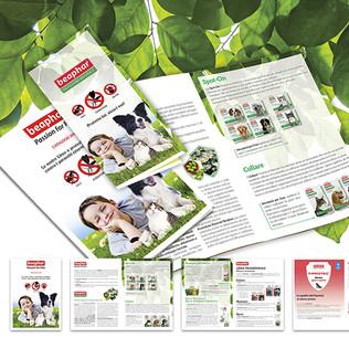 PET VILLAGE - PET CARE & FOOD • RESTYLING