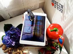 Il libro in formato e-book