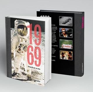CONTRASTO BOOKS • MONOGRAFIE 1969 / 1989