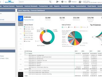 WEBINAR: Enhanced NetSuite Reporting with Power BI