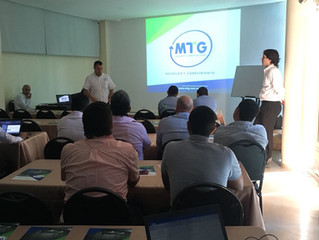 I Jornada técnica MTG Montería-Sincelejo