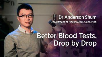 Dr Anderson Shum