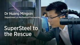 Dr Huang Mingxin