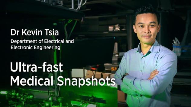 Dr Kevin Tsia