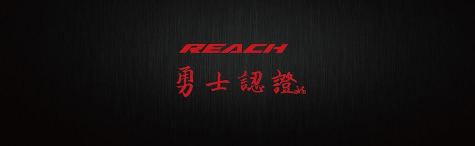 2019 REACH勇士認證