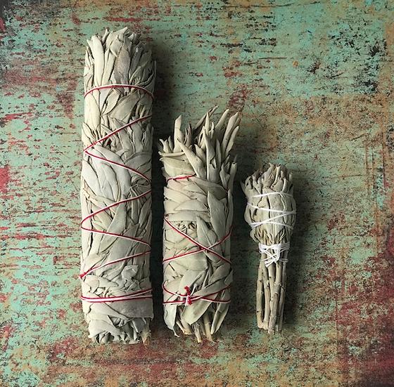 Sage Smudge Sticks