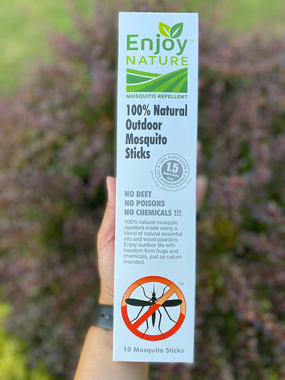 Mosquito Repellent Sticks