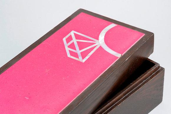 Come-my-precious Box