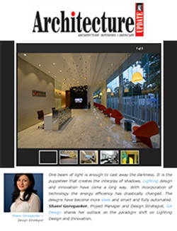 Architecture Update