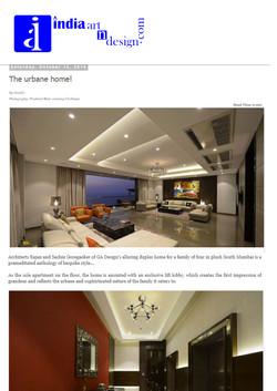 India Art and Design