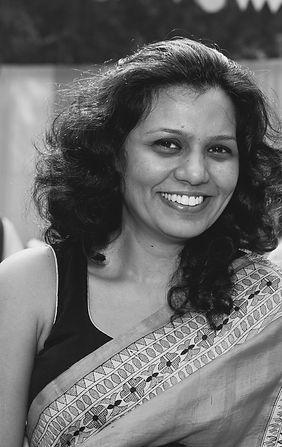 Smita Chandiwala, Principal, Energese