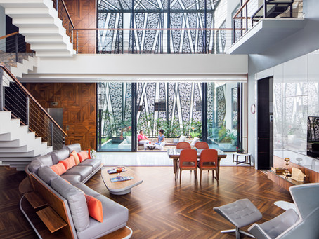 Zero Energy Design: Designing Residences for Maximum Energy Efficiency