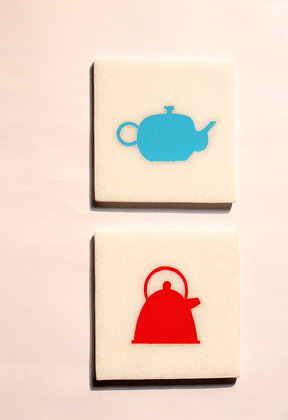 'I am a Lil' Teapot' Series
