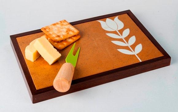 The Customary Lotus Platter