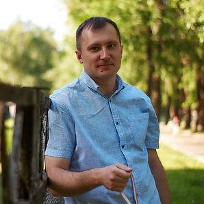 Ветеринарный врач Белобородов Станислав Юрьевич
