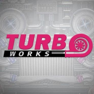 Logo Turboworks - Agentur Donau