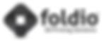 foldio logo