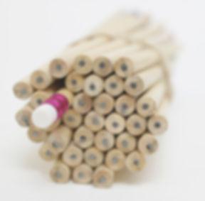 Bleistift Bunch