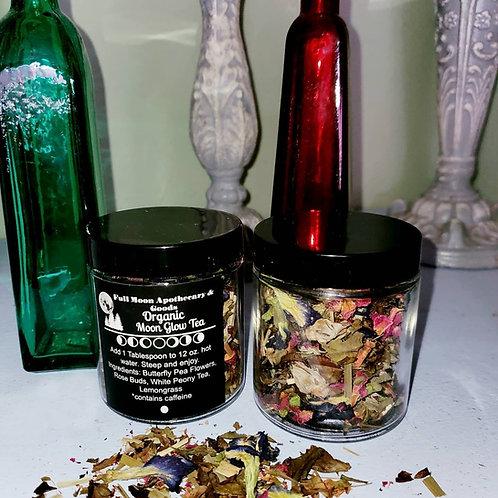 Organic Moon Glow Tea