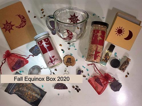 Spring Equinox Box
