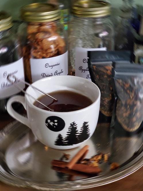 Organic Apple Spice Tea