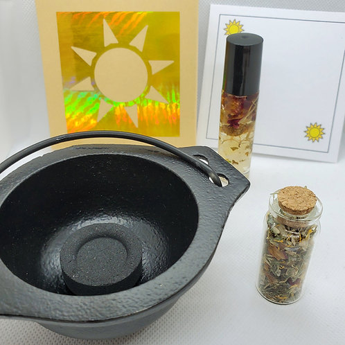 Summer Solstice Box