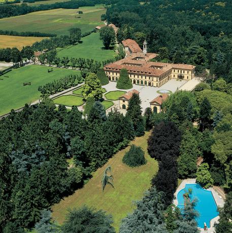 La proprietà - Villa Castelbarco