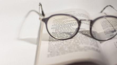 Texte avec lunette -  bêta lecture .jpg