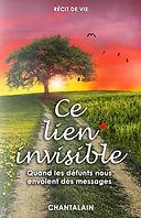 Ce lien invisible Nathalie Chantelain .j